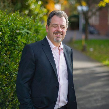 Professor Clive Ballard, recipient of the 2019 Weston Brain Institute International Outstanding Achievement Award (CNW Group/Weston Brain Institute)