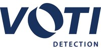 Logo : VOTI Detection Inc. (Groupe CNW/VOTI Detection Inc.)