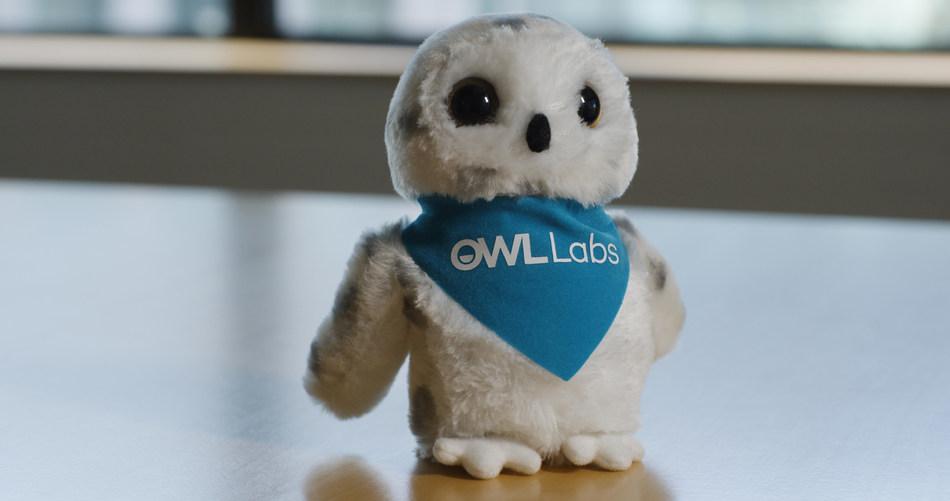 (PRNewsfoto/Owl Labs)