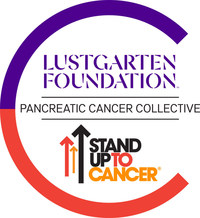 Stand Up To Cancer / Pancreatic Cancer Collective