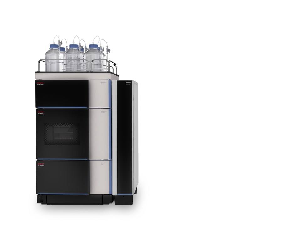 Thermo Scientific Vanquish MD High Performance Liquid Chromatography system