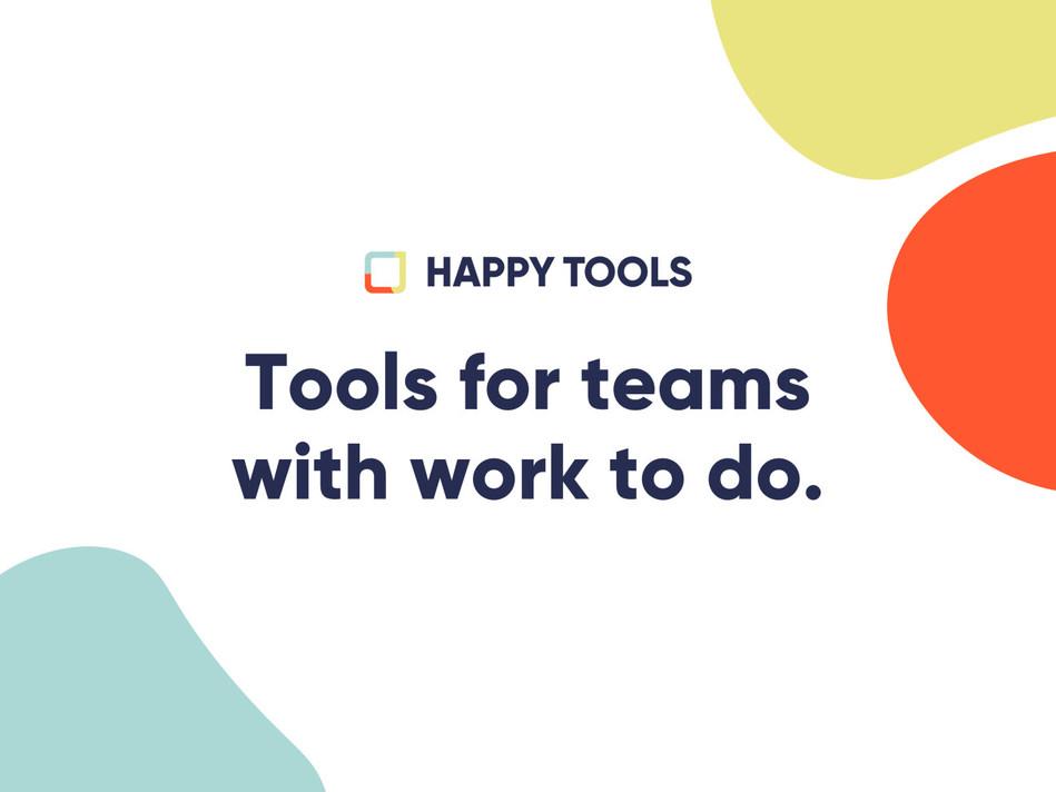 Happy Tools from Automattic