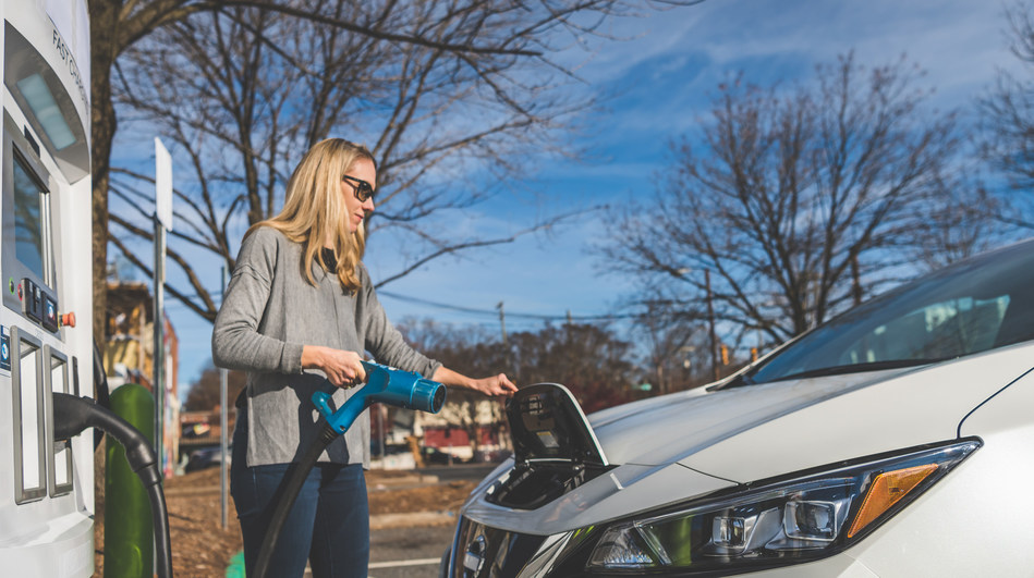 Duke Energy has filed with regulators to offer the Southeast's largest electric vehicle charging program - a $76 million effort that will expand electric charging for North Carolina's residential, commercial and municipal customers. The program needs the approval of the North Carolina Utilities Commission.
