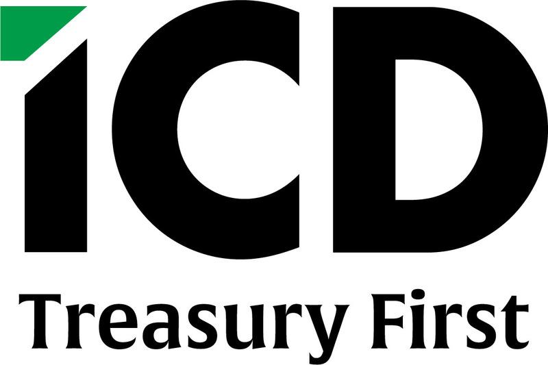 Visit ICD at https://icdportal.com (PRNewsfoto/ICD)
