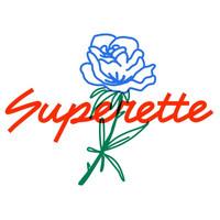 Superette logo (CNW Group/Superette Inc.)