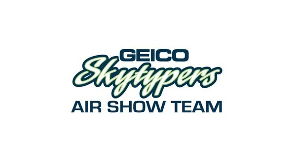 Geico Skytypers Air Show Team Announces