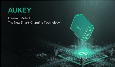 AUKEY Announces New Smart-Charging Technology