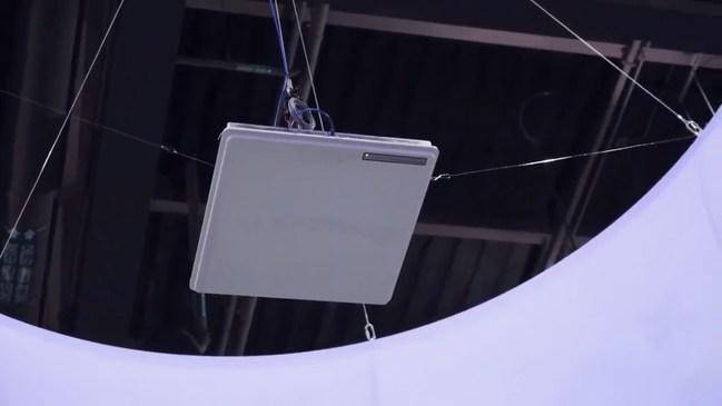 CS-445B Smart RTLS System