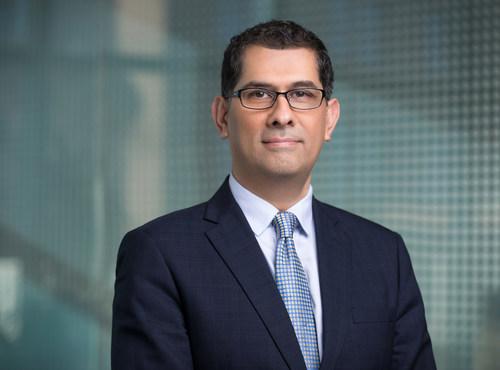 Panasonic Names M. Faisal Pandit to Lead Panasonic System Solutions Company