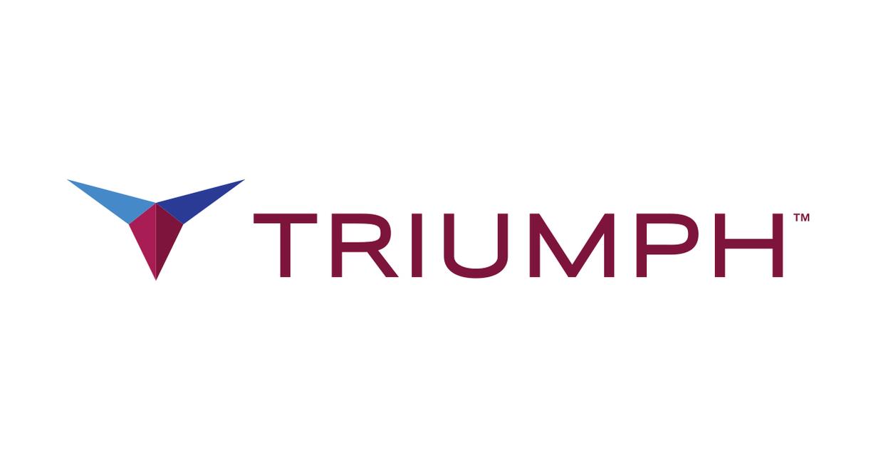 Resultado de imagen para Triumph Group logo