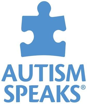 Autism Speaks Logo (PRNewsfoto/Autism Speaks)