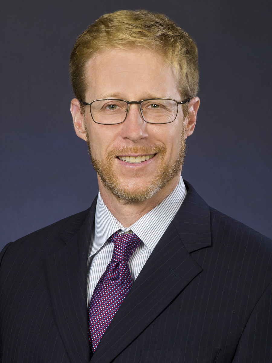 Matthew T. O'Leary Named CEO of Griffin Financial Group