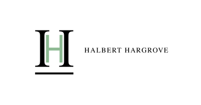 Halbert Hargrove logo (PRNewsfoto/Halbert Hargrove)