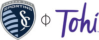 Tohi and Sporting KC logo