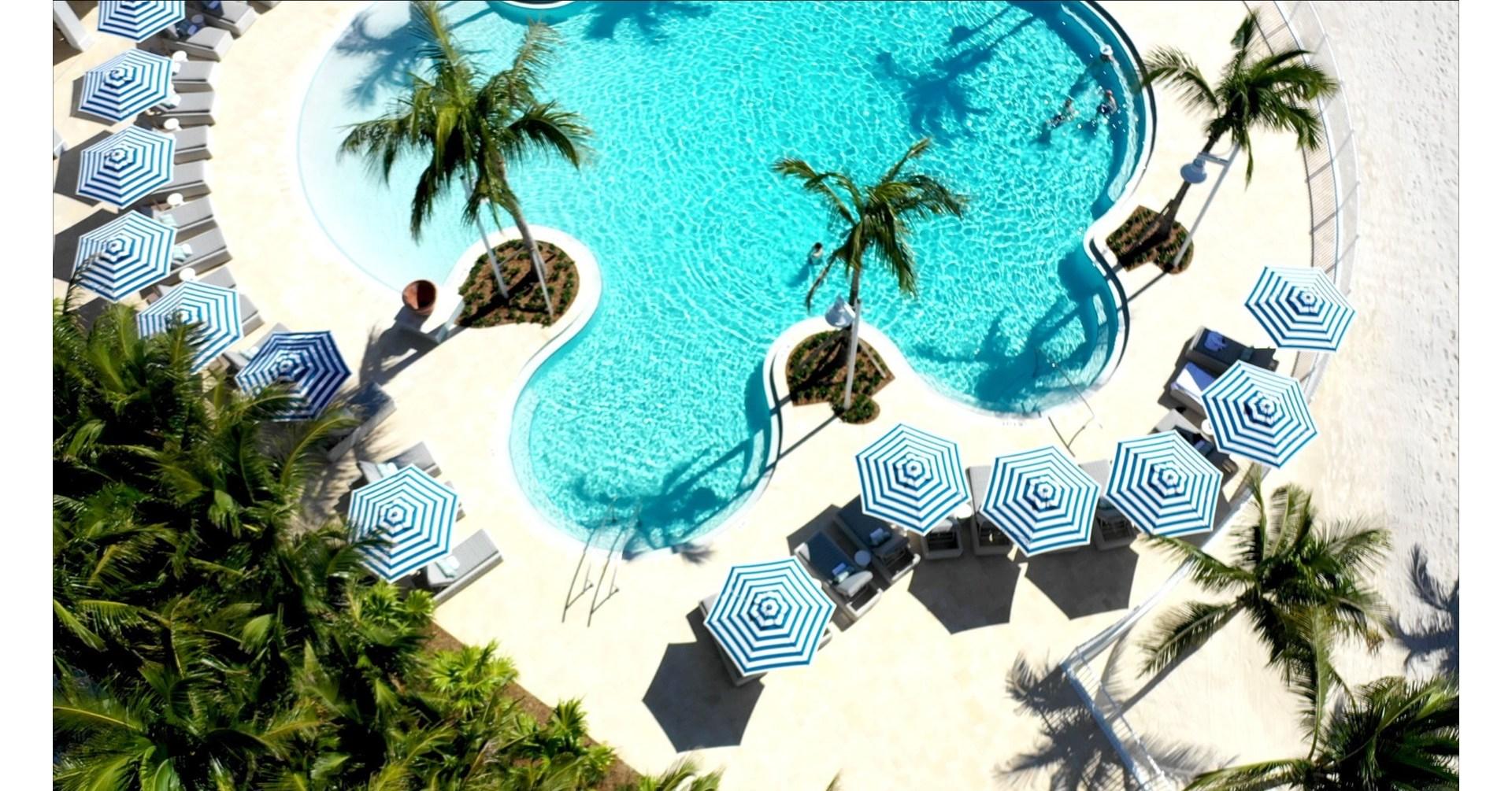 Isla Bella Beach Resort Officially Opens as Florida Keys
