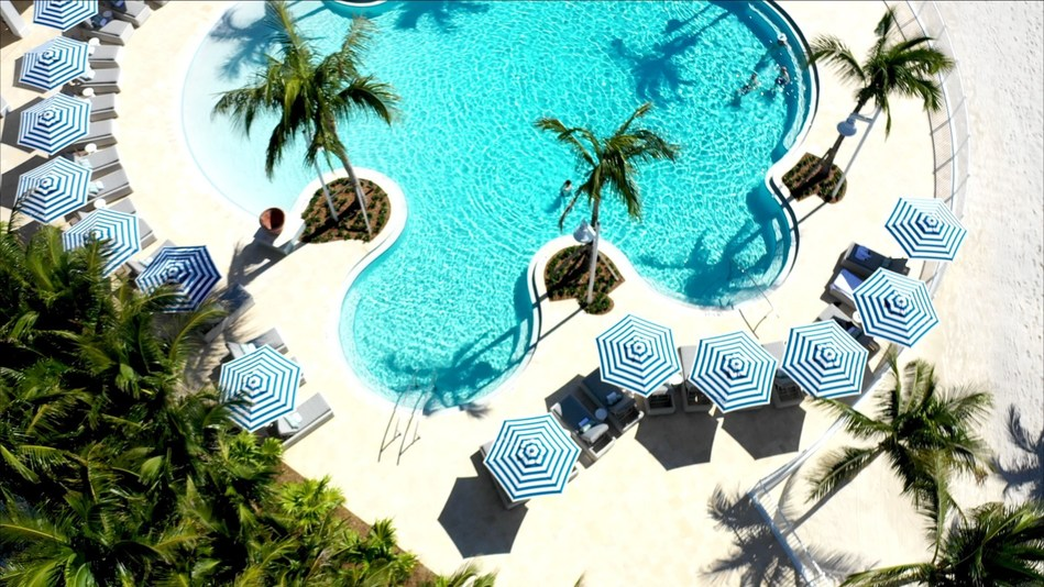 Isla Bella Beach Resort Officially Opens as Florida Keys Newest, Oceanfront, Luxury Resort