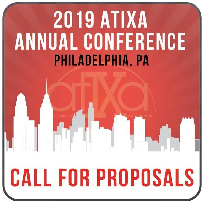 ATIXA 2019 Call for Proposals