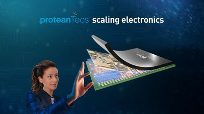 proteanTecs Revolutionizes Reliability of Electronics, Predicting Failures from Within