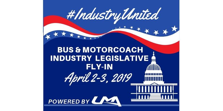 Bus & Motorcoach Industry Legislative Fly-In