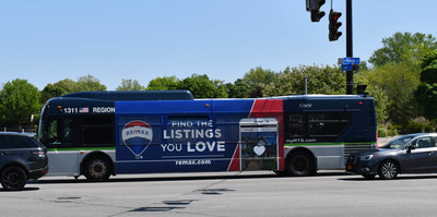 Gateway Outdoor Advertising, Rochester, NY, Transit Bus Advertising
