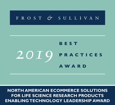 ZAGENO Earns Acclaim from Frost & Sullivan for its Unifying Digital Life Sciences Platform