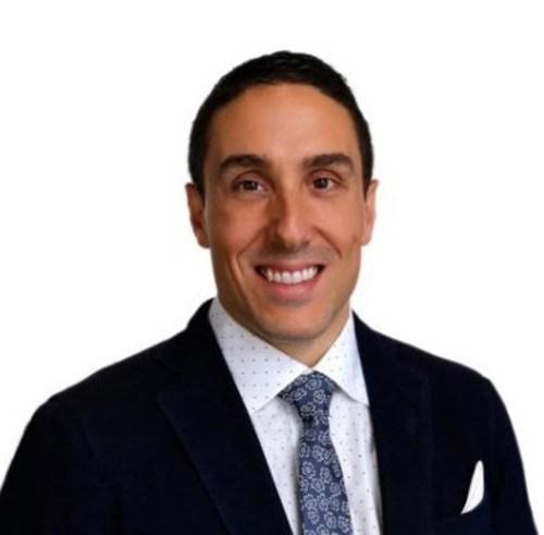 David Perruzza, vice-président, Partenariats Stratégiques (Groupe CNW/Rouge Media Group)