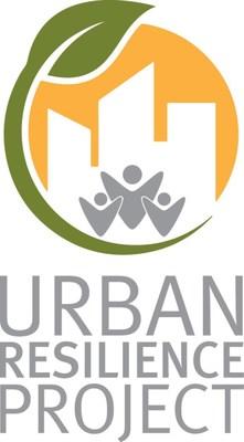 Island Press Urban Resilience Project logo
