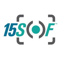 15 Seconds Of Fame Logo