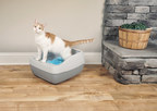PetSafe® Tackles Odor Control in Fresh Way with New Deluxe Crystal Litter Box System