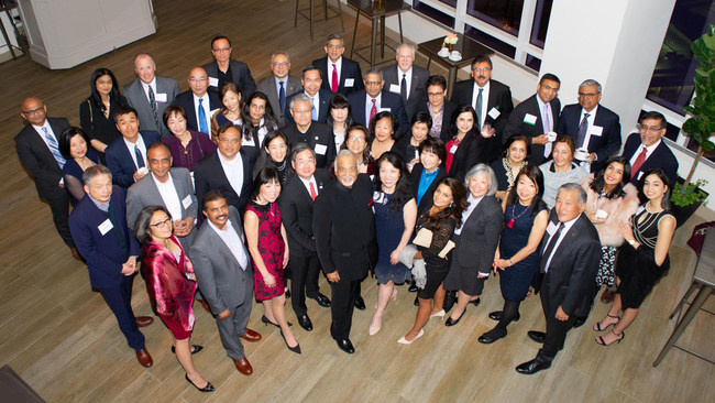 Attendees at the Ascend Pinnacle Asian Corporate Directors Summit