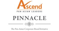 Ascend launched Pinnacle five years ago with a focus on Asian American directors on US public company and large private company boards.