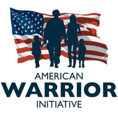 American Warrior Initiative Logo