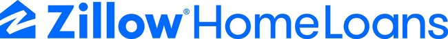 Zillow Home Loans logo, April 2019