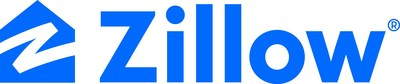 Zillow logo, April 2019 (PRNewsfoto/Zillow Group)