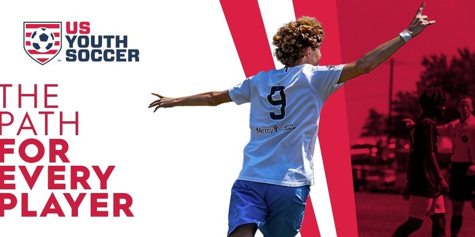 US Youth Soccer Unveils New Brand Identity