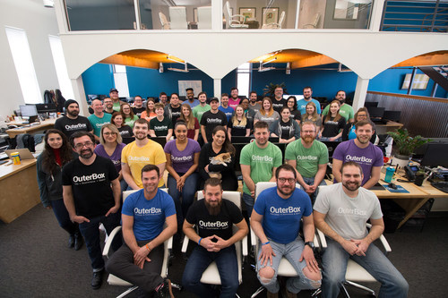 OuterBox's in-house team of SEO's and web designers