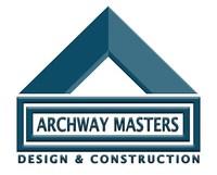 Archway Masters Design & Construction Logo