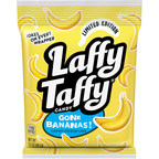 """Laffy Taffy® Partners with Actor and Comedian Joel McHale to Launch """"GONE BANANAS!™"""" Product"""