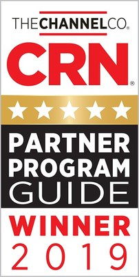 Nintex today announced that CRN®, a brand of The Channel Company, has awarded Nintex with a 5-Star rating in its 2019 Partner Program Guide. Nintex's global partner program accelerates business for channel partners who, in turn, delight customers with powerful and easy-to-use process management and automation solutions that leverage the entire Nintex Platform.