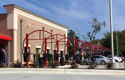Zips Car Wash Adds 15 Stores Markets Insider