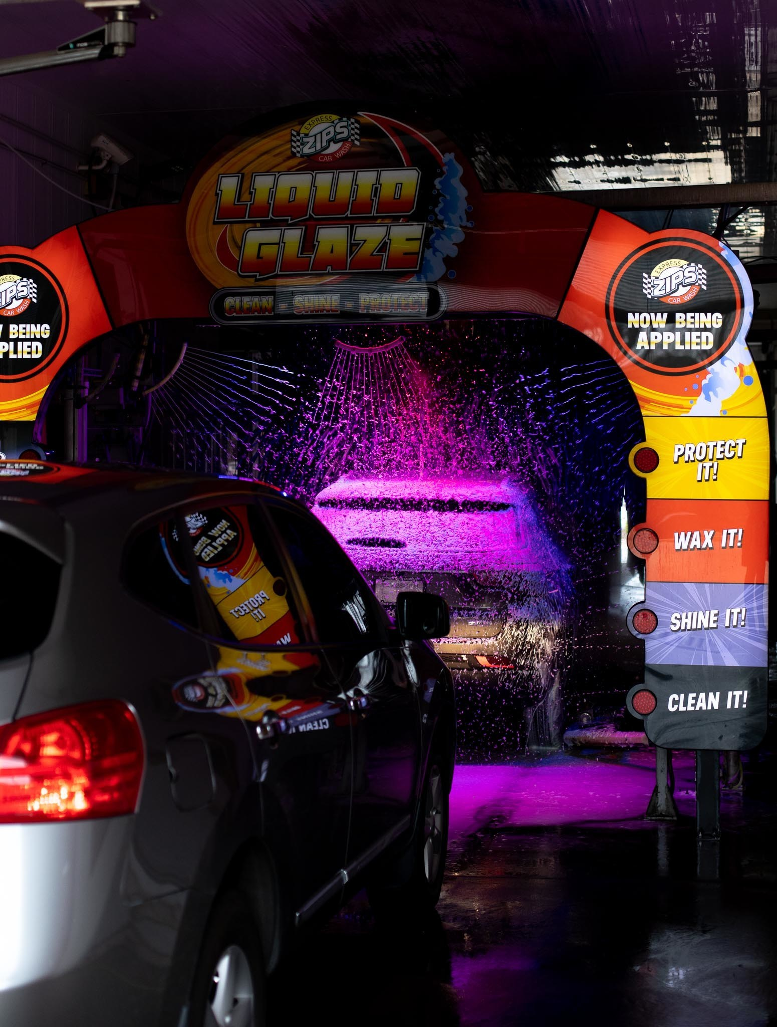 Zips Car Wash Adds 15 Stores