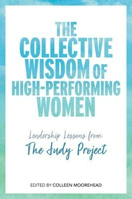 The Collective Wisdom for High-Performing Wisdom hits shelves on April 23, 2019 (CNW Group/Edelman Public Relations Worldwide)