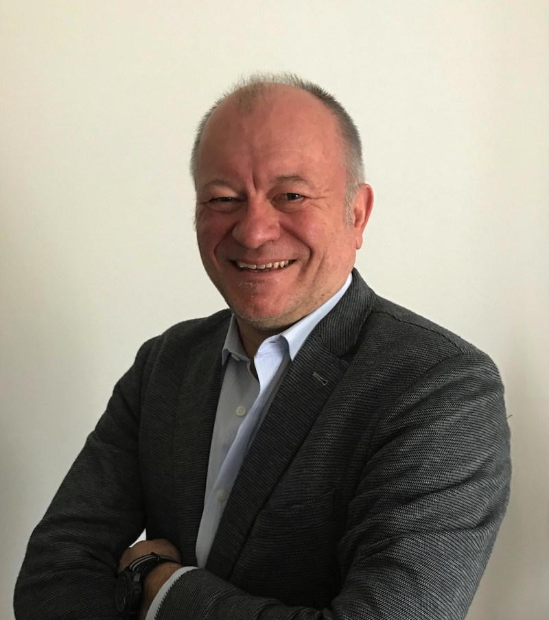 Hermann Kaess, former CEO of Bosch Korea and EVP of Robert Bosch GmbH