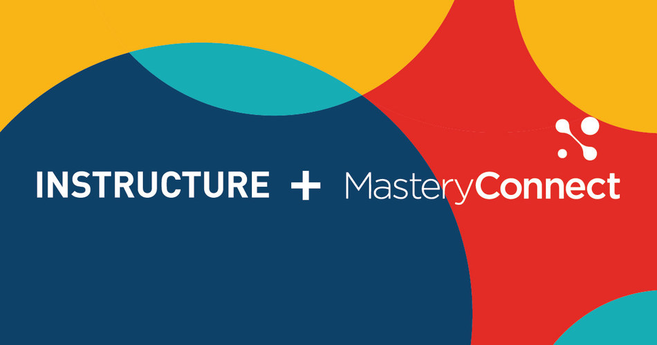 Instructure + MasteryConnect