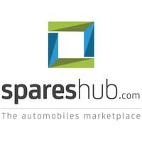 SparesHub Logo