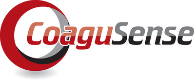CoaguSense Logo