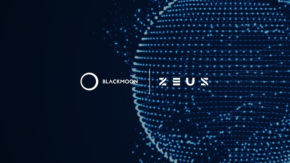 Blackmoon and Zeus Exchange Strategic Partnership Announced