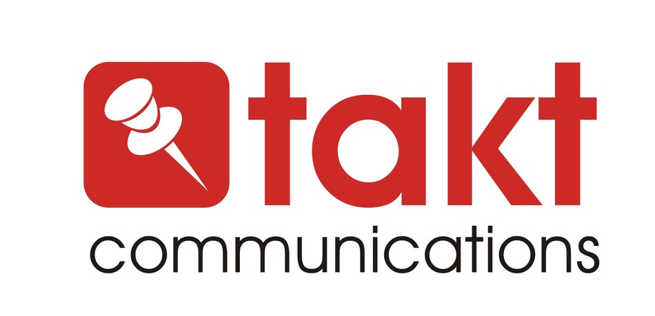 takt communications (CNW Group/Canadian Public Relations Society)