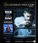 Sara Kopamees interviews Intel's Marcelo Bertolami for Canadian Industry magazine