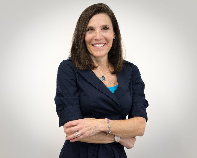Dr. Beth Seidenberg